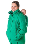 Suse's Kinder Deluxe Babywearing Coat like new
