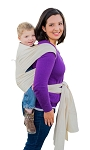 Suse's Kinder One and Only Mei Tai Baby Carrier