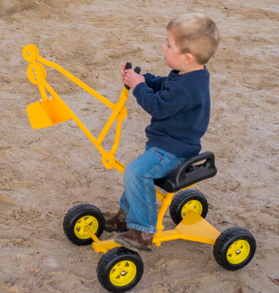 Toys For Sandbox : Sandbox digger toy