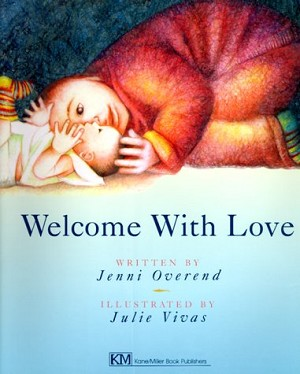 Welcome With Love (Hello Baby Paperback)